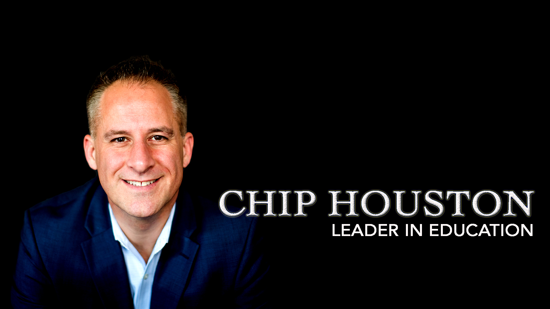 CHIP HOUSTON